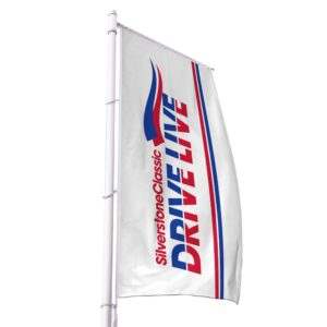 Custom Printed Flags in a range of shapes and sizes | XG Group