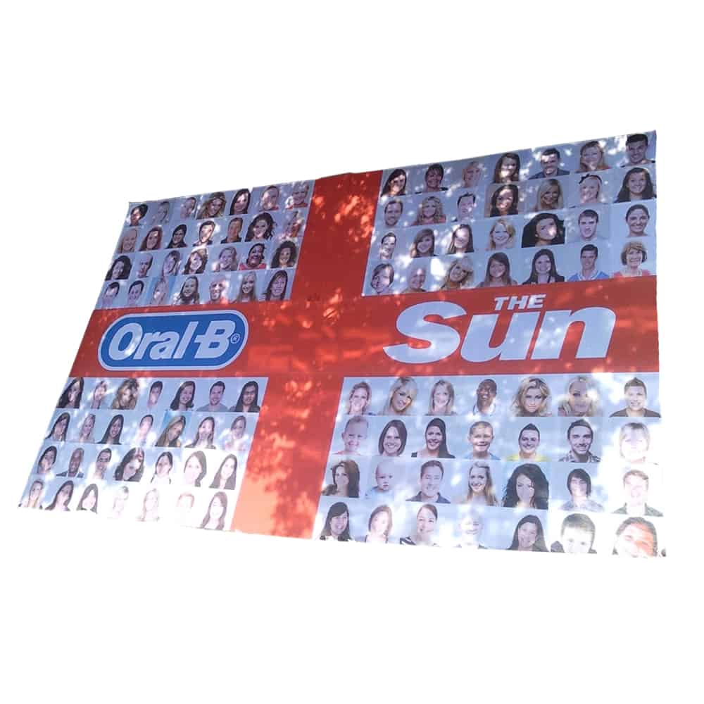 Fabric Banners Printing | XG Group