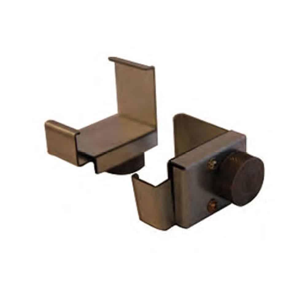 Embrace SEG pop up corner linking clamp