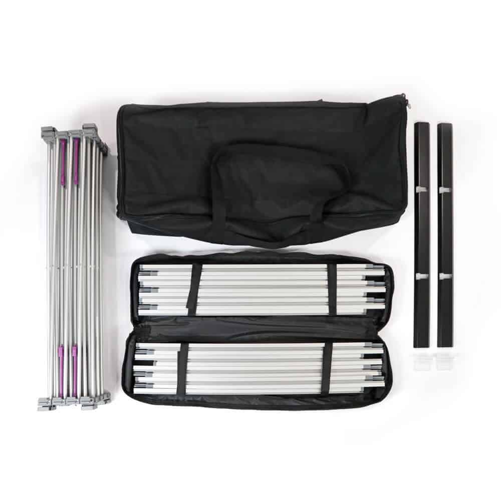 Embrace SEG Pop Up Displays Kit Bag | XG Group