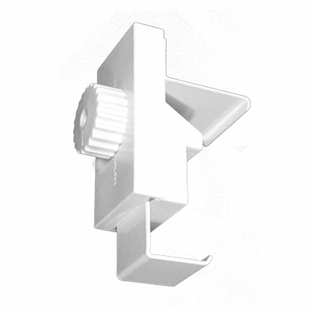 Internal Corner Clamp for SEG Pop Up Displays