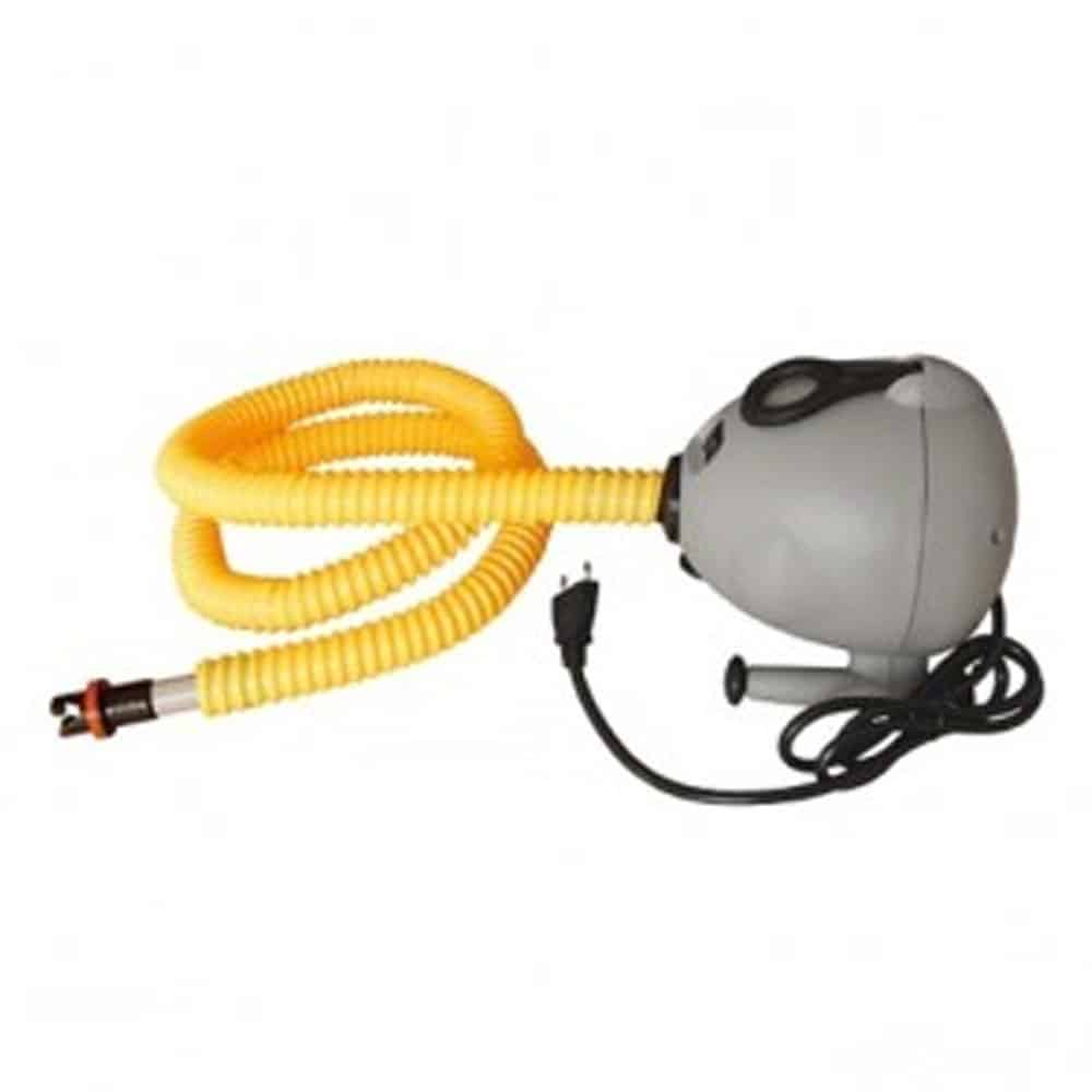 Inflatable Tents Electric Pump Accessory