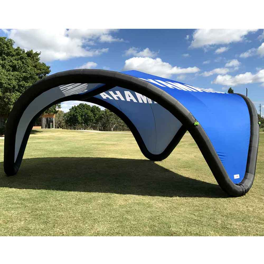 Inflatable Tripod Event Tents