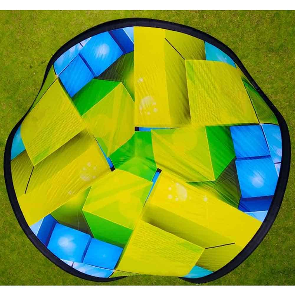 Inflatable Tripod Tents