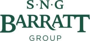 SNG Barratt Logo