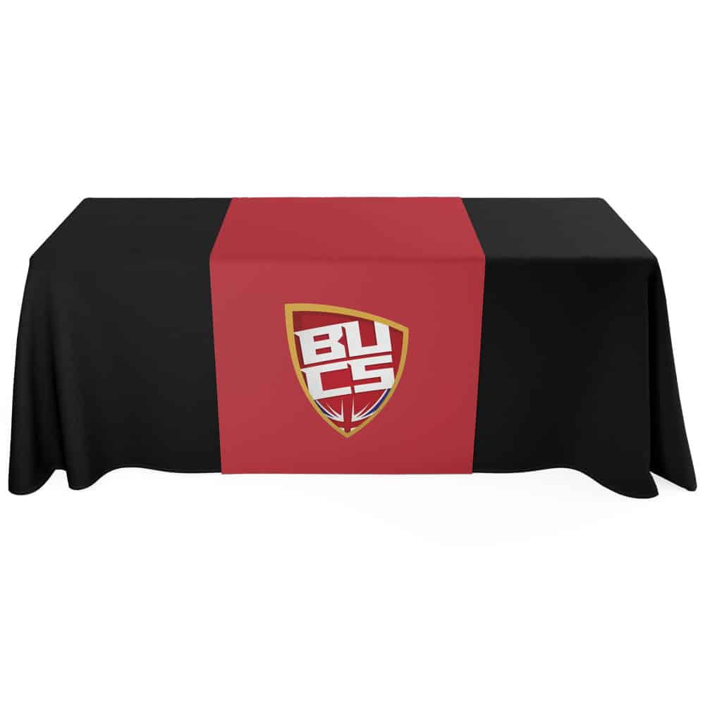 Branded Table Runner