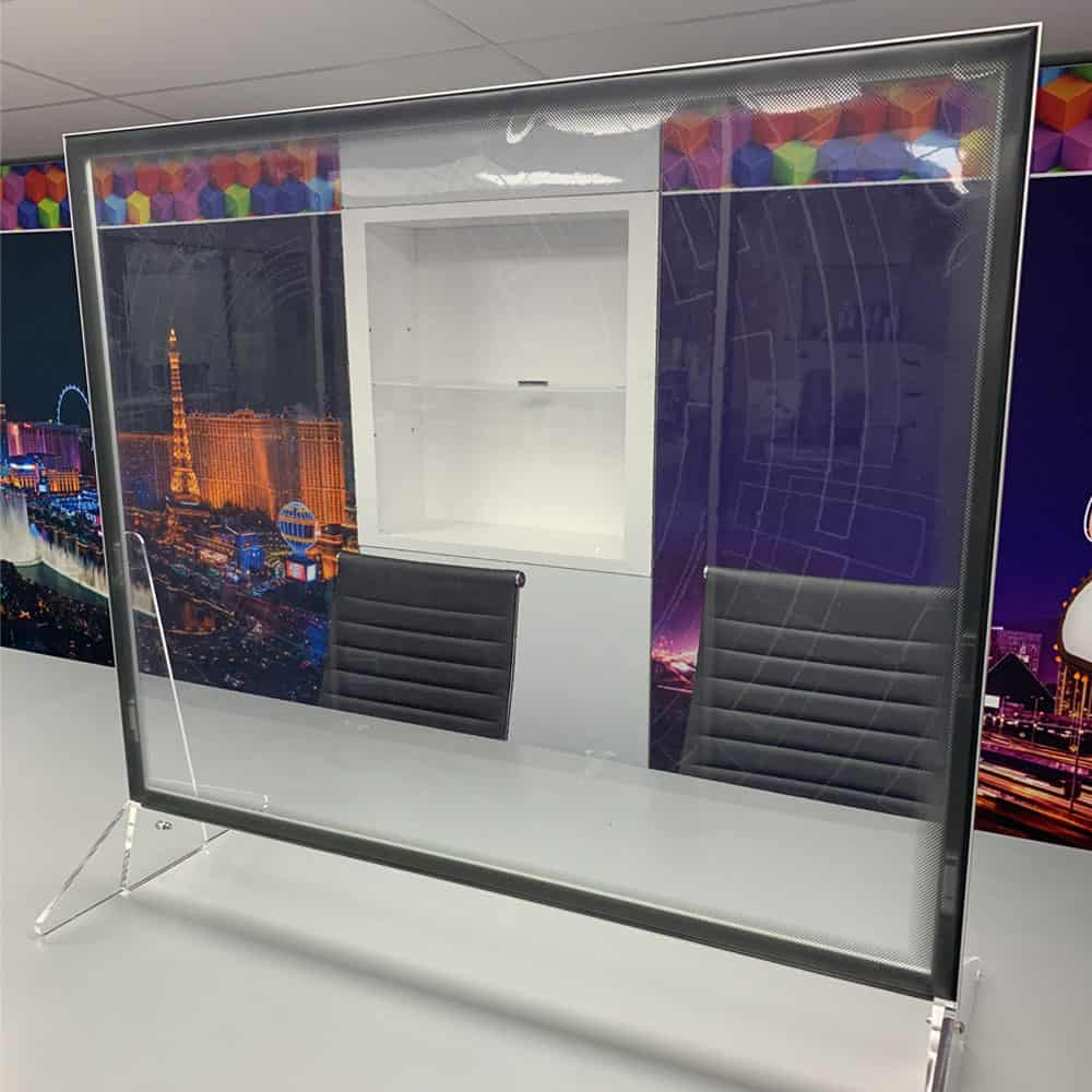 TFS Safety Screens