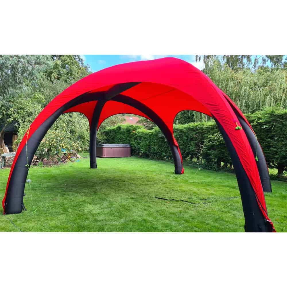 Inflatable Dome Plus