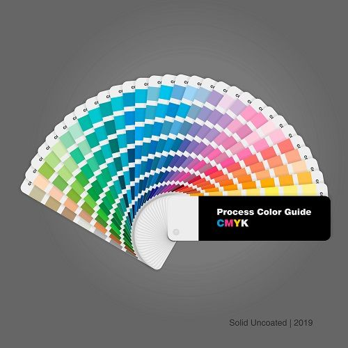 Can you print Pantone colours?
